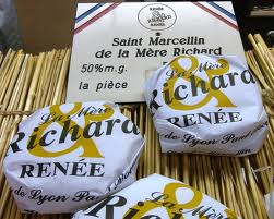 Saint marcellin Richard