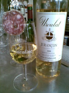 jurancon-charles-hours-restaurant-clementine-75002
